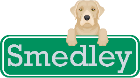 smedley plumbing services footer logo